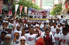 Malaysia: Thousands join rally in Kuala Lumpur