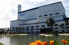 Waste-to-energy factory inaugurated in Can Tho city