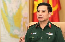 Officials highlight progress in Vietnam-EU defence ties
