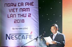 Dak Nong hosts second Vietnamese Coffee Day