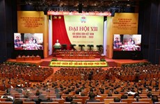 Vietnam Farmers' Union convenes seventh Congress