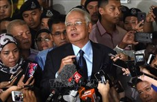 Former Malaysian PM accused of tampering with 1MDB final audit report