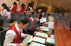 7.23 trillion VND collected from G-bond auction