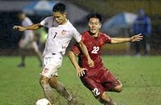 Vietnam beat Myanmar in U21 football tourney in Vietnam