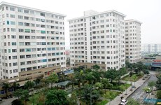 Social housing meets 28 percent of workers' demand