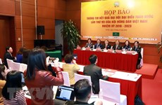 Vietnam Farmers' Union strives for prosperous agriculture, modern rural areas