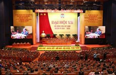 Vietnam Farmers' Union has new Central Committee