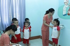 Project to give more children access to kindergarten