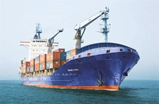 Vinalines to open container shipping centre next week