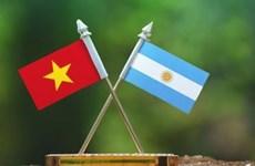 Vietnamese NA delegation visits Argentina