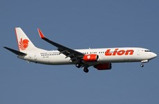 Lion Air to resume search for victims of Indonesia crash