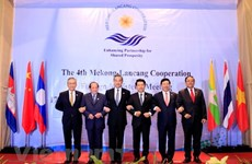 Vietnam calls for inclusive Mekong – Lancang cooperation