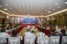 Vietnam commits interdisciplinary efforts to implementing SDGs