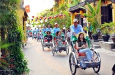 Vietnam sets up tourism development fund