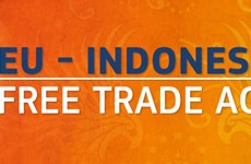 Indonesia, European countries agree to remove tariff barriers