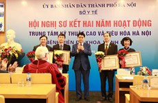 Hanoi to invest trillions of VND to upgrade medical establishments