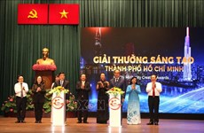 Ho Chi Minh City Creative Awards launched
