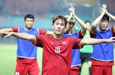Head coach Park Hang-seo calls six new players for Asian Cup 2019