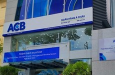 ACB to issue 94.4 million USD in unconvertible bonds