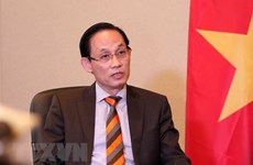 Vietnam to contribute more to international trade law: official