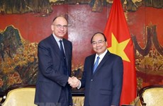 PM: Vietnam-Italy strategic partnership records fruitful development