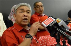 Malaysia: UMNO President steps down amid mounting pressure