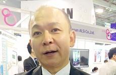 Japanese firms consider Vietnam key investment destination