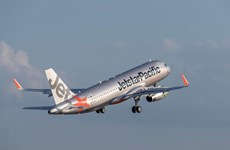 Jetstar Pacific enjoys 14.3 percent rise in passengers this year