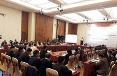 UN expert lauds Vietnam's efforts in revising anti-corruption law