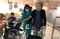 Vietnam needs to develop nursing home model