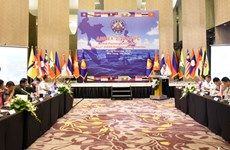 Vietnam holds first planning conference for AMNEX 2/2020