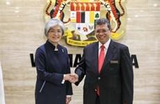 Malaysia, RoK bolster bilateral relations