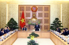 Vietnamese products must secure international recognition: PM