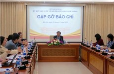 Vietnam to be among top remittance receivers in 2018