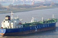 Vietnam National Shipping Lines surpasses all targets in 2018