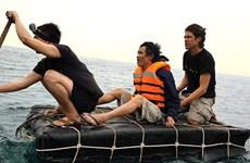 'Vietnamese Tarzan' to return in new documentary