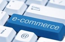 Vietnamese e-commerce growing rapidly