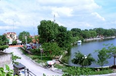 Bac Ninh province to build 154 million USD urban area