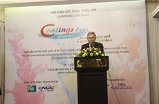 Coating, printing ink industries to maintain high growth