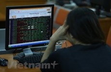 VN Index drops to 900 points on December 24