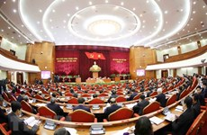 Party Central Committee examine Politburo, Secretariat's leadership in 2018