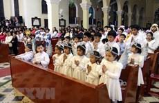 Protestants join efforts in national development