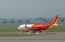 Vietjet makes precautionary landing over technical warning