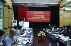 Vietnam National Mekong Committee to strengthen organisation