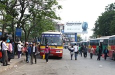Minibus - good solution for current traffic problem: experts