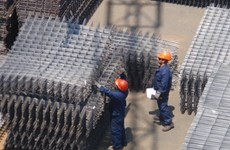 3-trillion-VND steel wire factory approved in Quang Ngai