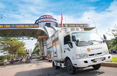 HCM City programme supports Vietnamese produce