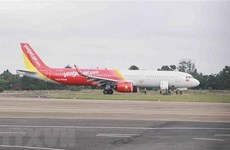 Seven CAAV teams set up to keep special watch over Vietjet Air