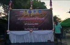 Thailand marks 14th anniversary of Andaman tsunami