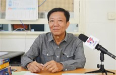 Cambodia-Vietnam relations to further develop: Cambodian journalists